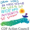 CDF Action Council logo