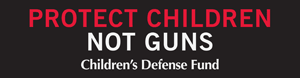 Protect Children, Not Guns