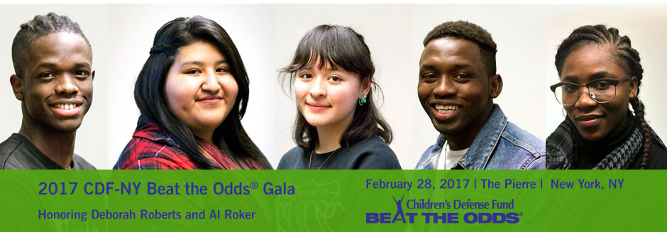 Beat the Odds Celebration