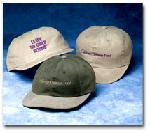 Click here for more information about Children's Defense Fund Baseball Cap (Sandy color)
